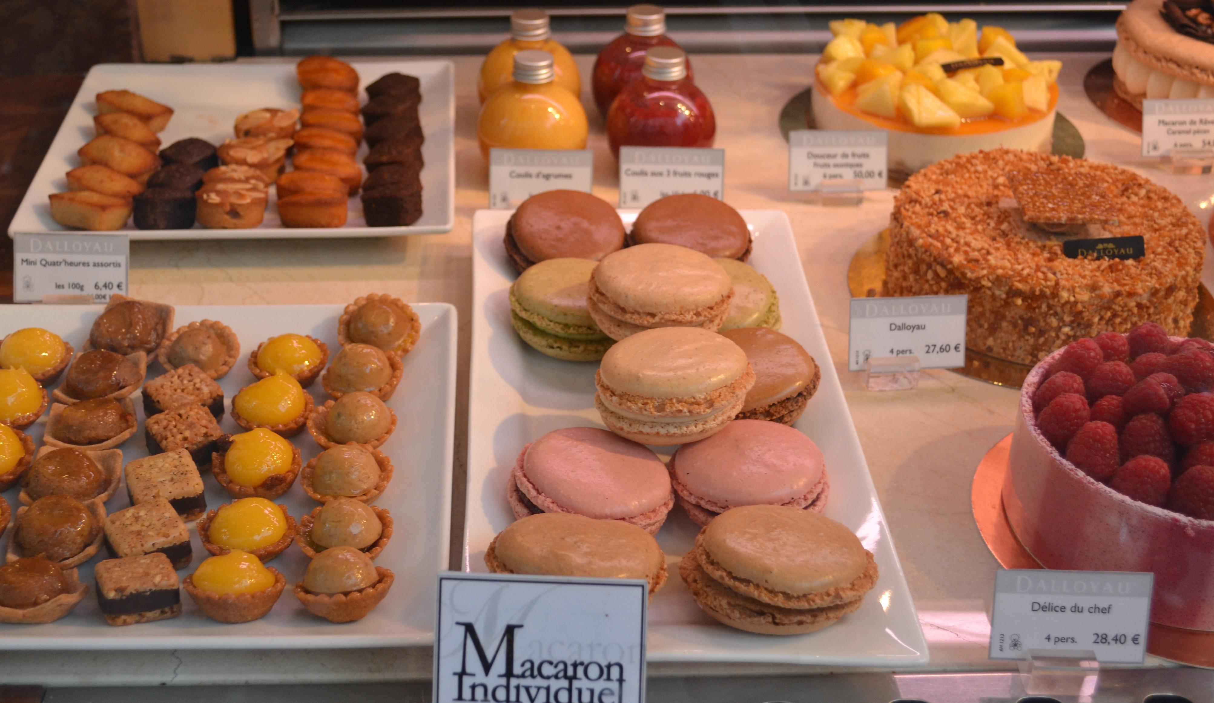 Marais Birthday Cakes Prices