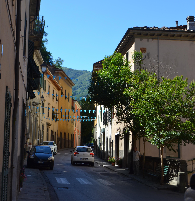 Travel guide lisa eats bagni di lucca and beyond bella - Bagno di lucca ...